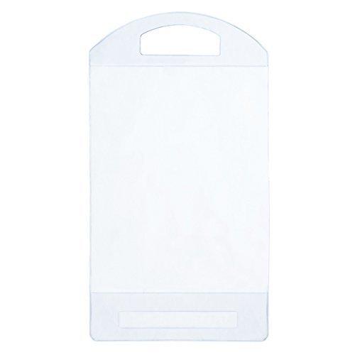 ランドセルカバー カブセカバー 透明ビニールタイプ 日本製 27cm×50cm 9969クリア 無地,小学校,入学準備,