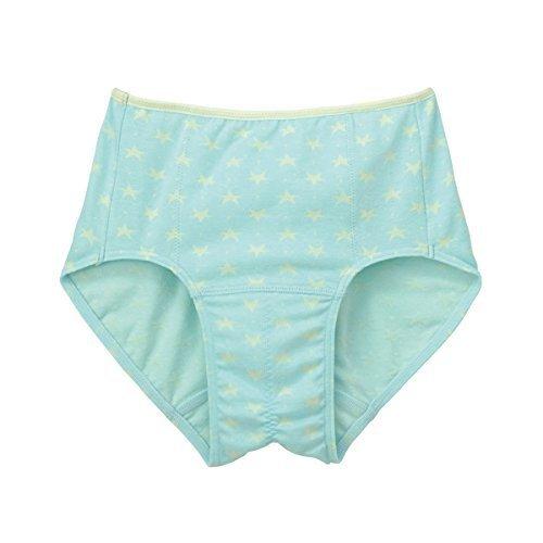 (ワコール)Wacoal (フェアリーティアラ)FAiRY TiARA サニタリーショーツ ポケット付き ファーストタイプ(TU,小学校,パンツ,