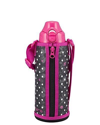 タイガー 水筒 スポーツボトル 「サハラ」 2WAY ピンク,幼稚園,水筒,