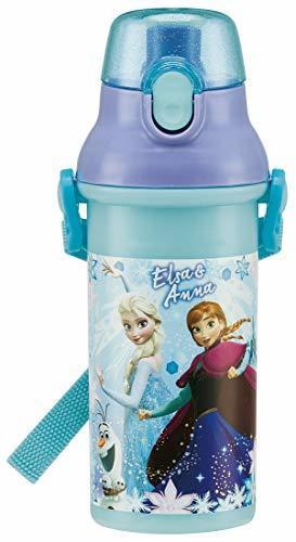 スケーター 子供用 水筒 480ml アナと雪の女王 19 ディズニー PSB5SAN,幼稚園,水筒,