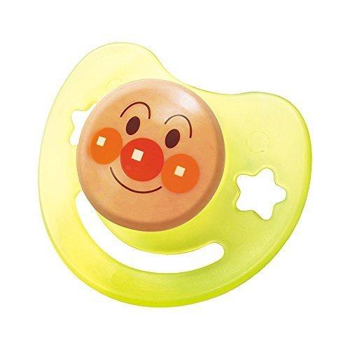 レック AN おしゃぶり (アンパンマン) S (月齢 0~3ヶ月),赤ちゃん,おしゃぶり,