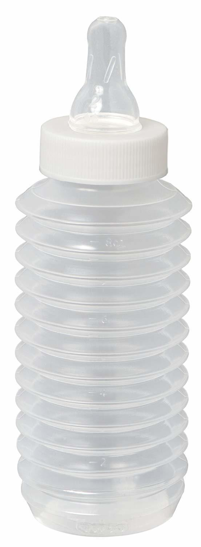 Chu-bo(チューボ) chu-bo! チューボ おでかけ用ほ乳ボトル 使い切りタイプ 4個入,使い捨て,哺乳瓶,