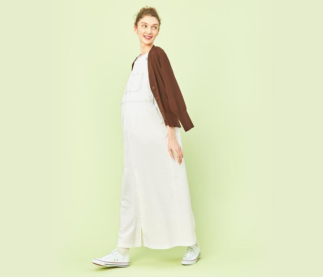 サロペットスカート,