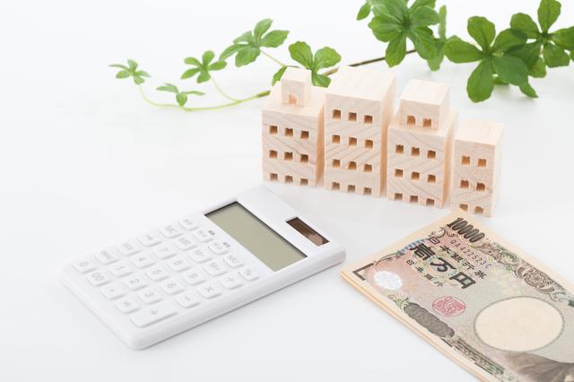住宅ローンと家賃,賃貸,購入,