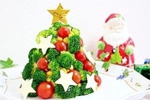 トマトブロッコリーお箸の練習,お箸,練習,レシピ
