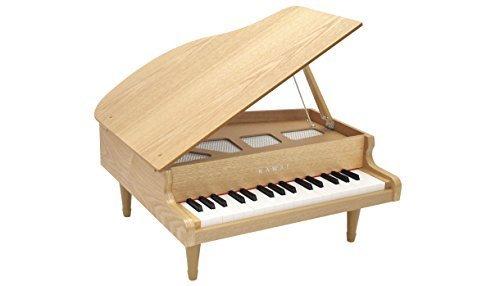 KAWAI グランドピアノ ナチュラル,おもちゃ,ピアノ,