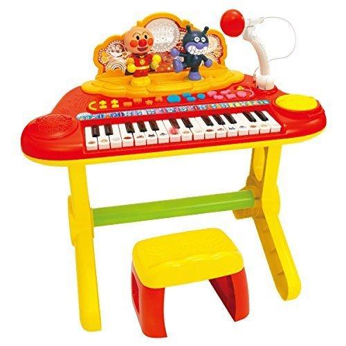 アンパンマン キラ★ピカ★いっしょにステージ ミュージックショー,おもちゃ,ピアノ,