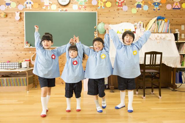 年長 幼稚園保育園,年長,小学生準備,