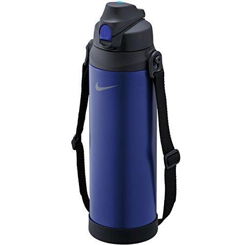 ナイキ(NIKE) ハイドレーションボトル1.5L FHB1500N DRB ディープロイヤルブルー,小学生,水筒,