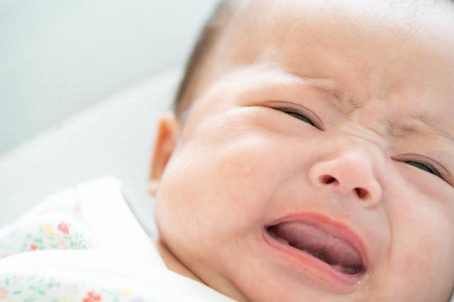 赤ちゃんの乗り心地,