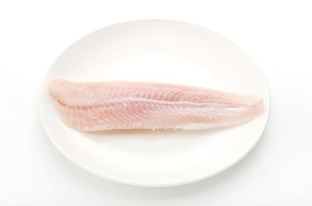 白身魚のフィレ,離乳食,魚,