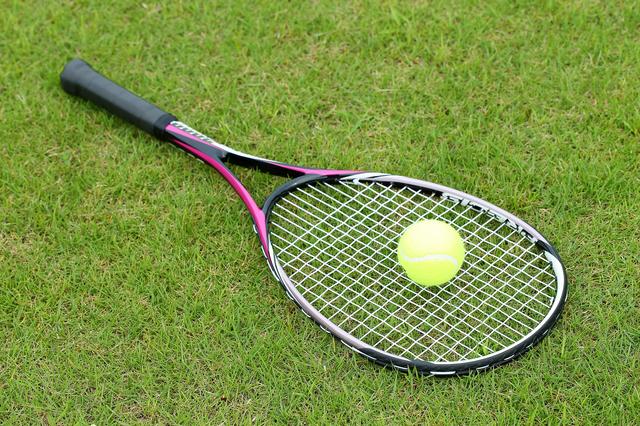 テニスラケット,芸能人,子供,名付け