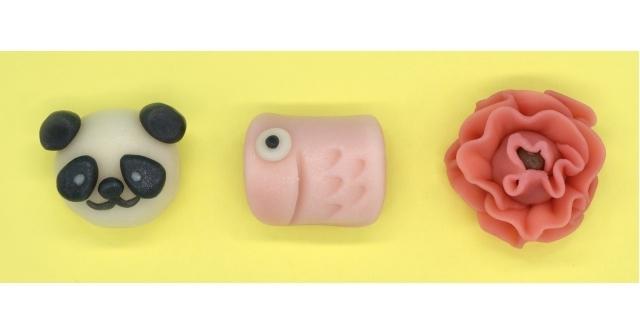 和菓子手作りキット,
