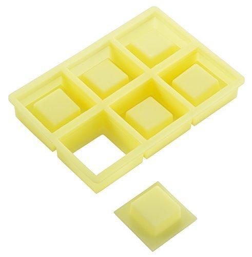 貝印 kai ミニ カップ 型 (四角) 食べられる器 が 作れる 弁当 おかず カップ DL-8068,お弁当,仕切り,