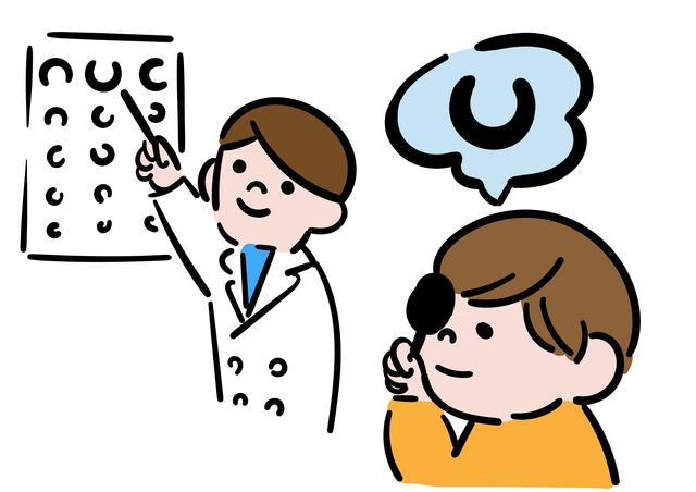 就学時検診,入学準備,就学時健康診断,