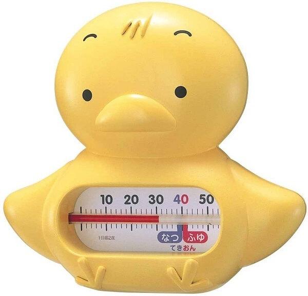エンペックス温度計 ヒヨコ,赤ちゃん,お風呂,一緒に入る