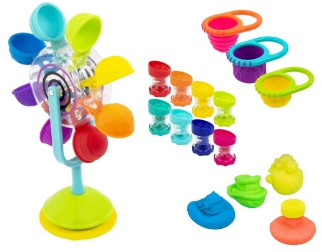 Sassyのおもちゃ,