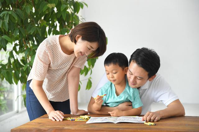 3歳からできる通信教育,幼児,通信教育,