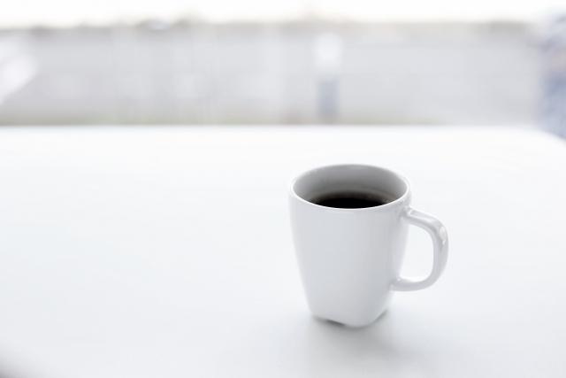 コーヒーの写真,妊娠初期,気をつけること,