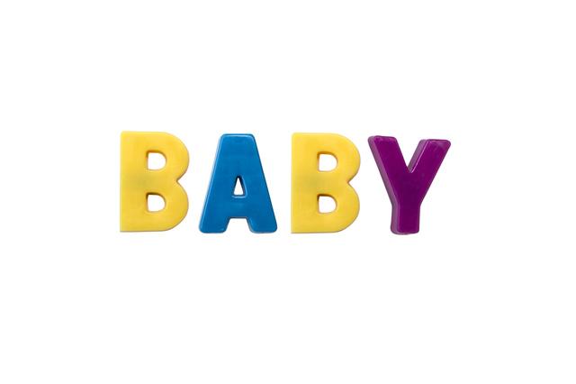 baby,妊娠8週,お腹,