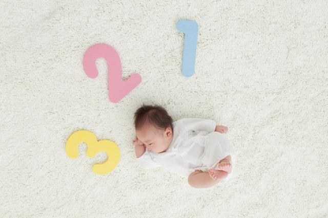 生後2ヶ月の言葉の発達,赤ちゃん,言葉の発達,