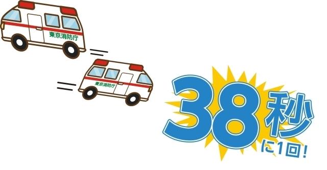 救急車,救急,