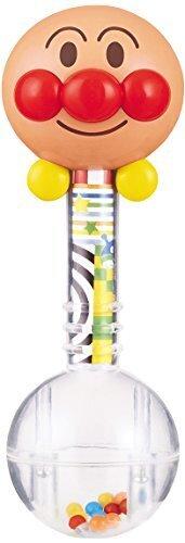 べビラボ アンパンマン 2way おふろでラトル,知育玩具,0歳,