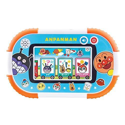 アンパンマン 1.5才からタッチでカンタン! アンパンマン知育パッド,子ども,知育,おもちゃ
