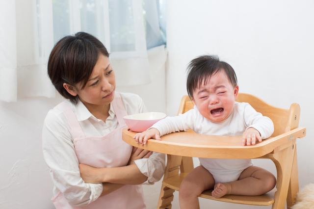 育児で困るママ,育児マンガ,