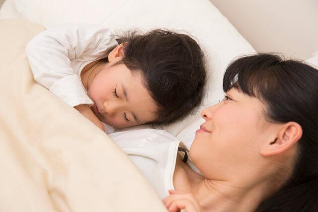 寝かしつけ,幼稚園入園前,過ごし方,生活リズム