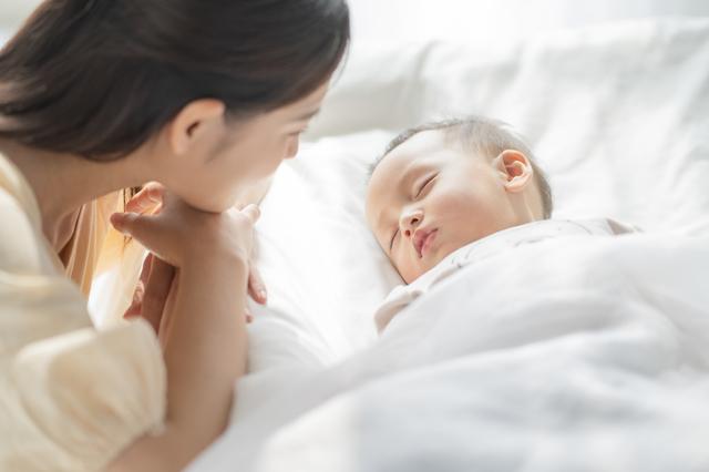 SIDS(乳幼児突然死症候群)にならないために,SIDS,