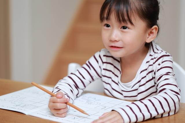通信教育お試し,通信教育,4歳(年中),おすすめ