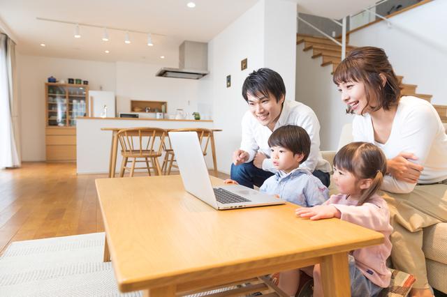 家族 パソコン 検索,幼児ポピー,3歳,口コミ