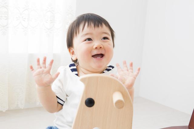 1歳児向けの通信教育,通信教育,1歳,おすすめ