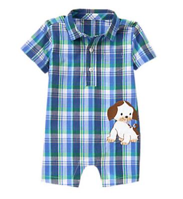 The Poky Little Puppy 1-Piece|ジンボリー,ベビー服,海外ブランド,
