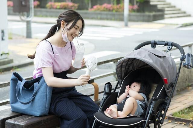生後3-5ヶ月 ママの息抜き,生後3-5ヶ月,ママの息抜きについて,