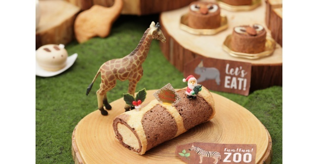 ZOO Kids Sweets Party,