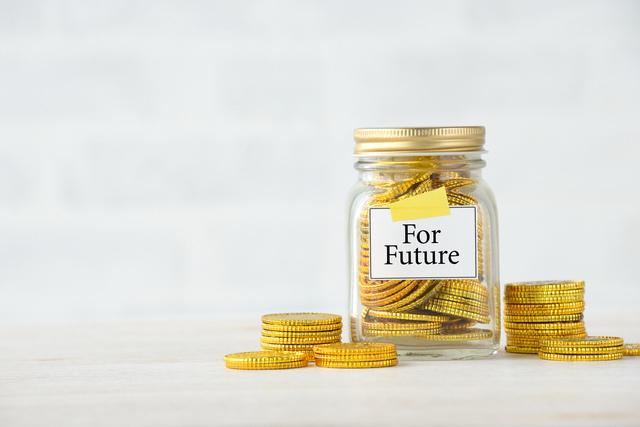 将来のための貯蓄,学資保険,とは,