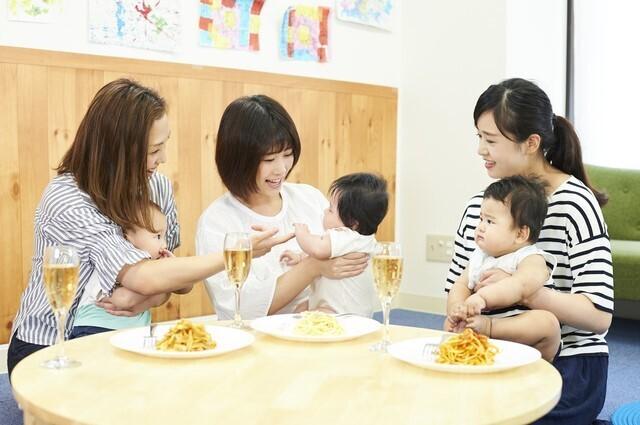生後6~8ヵ月 ママの息抜き方法,生後6-8ヶ月,ママの息抜き,