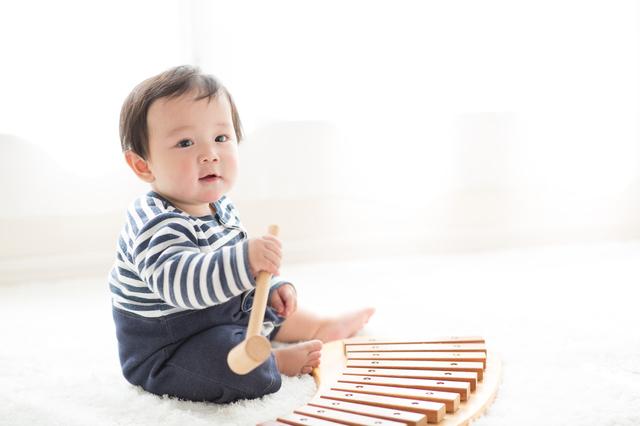 1歳の男の子,1歳,おもちゃ,男の子