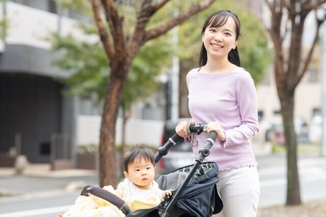 生後9~11ヶ月 ママの息抜き方法について,生後9~11ヶ月,ママの息抜き,