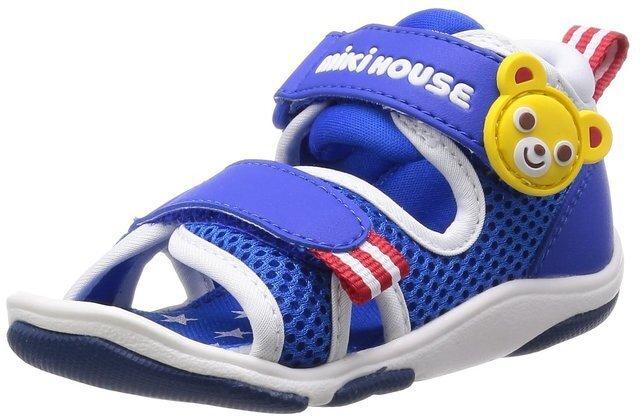 ミキハウス,子ども,靴,通販