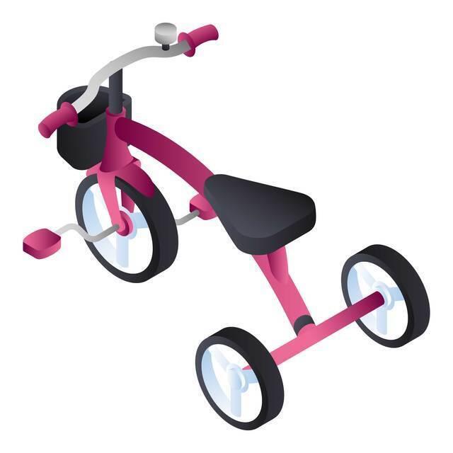 三輪車,キックボード,キックスケーター,キッズスクーター