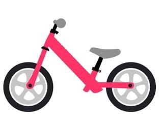 ペダル無し自転車,キックボード,キックスケーター,キッズスクーター