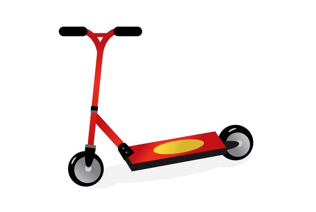 キックスケーター,キックボード,キックスケーター,キッズスクーター