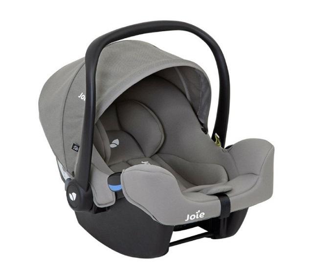 Joie ベビーシート i-Snug (アイ・スナグ),チャイルドシート,安全基準,出産準備