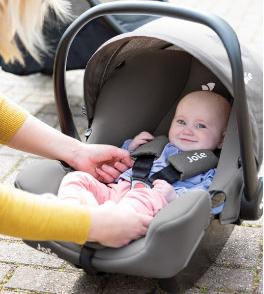 バウンサーとしても使える,チャイルドシート,安全基準,出産準備