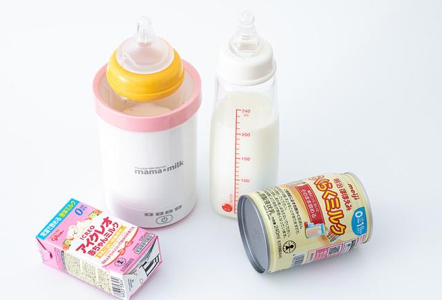 mama*milk(ママミルク),