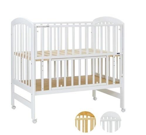 ベビーベッド ハイポジション アーチ,ベビーベッド,出産準備,赤ちゃん
