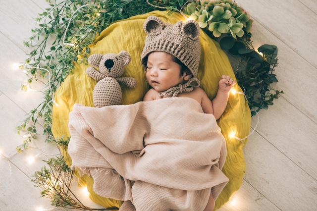 第2位 赤ちゃんの睡眠 ,産後,困ったこと,